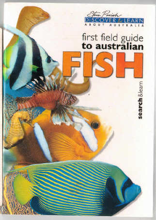 Books on australian fishes fish books books on australian fishes first field guide to australian fish sciox Gallery